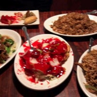 Photo taken at Genghis Khan by Raymond O. on 5/21/2012