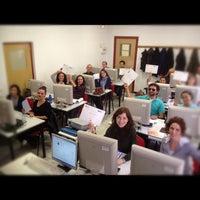 Foto tomada en Consultoría Garben por Ricardo L. el 4/27/2012