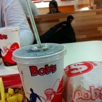Photo taken at Bob's by karen S. on 7/18/2012
