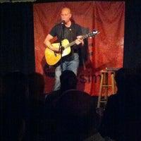 Photo taken at Club Passim by Eva M. on 4/8/2012