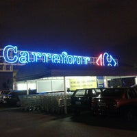 Photo taken at Carrefour by Anderson S. on 2/28/2012