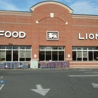 Photo taken at Food Lion Grocery Store by Gene T. on 3/17/2012