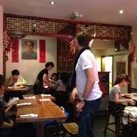 รูปภาพถ่ายที่ Baozi Inn โดย Joe C. เมื่อ 7/10/2012