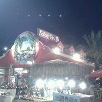 Photo taken at Señor Frog's Aruba by Fernanda F. on 2/18/2012