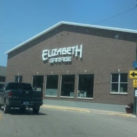Photo taken at Village of Elizabeth by Rebecca K. on 7/7/2012