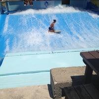 7/17/2012 tarihinde 🎀GmZ🎀ziyaretçi tarafından Troy Aqua Park'de çekilen fotoğraf