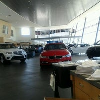 Photo taken at Classic BMW by Shelby S. on 4/23/2012