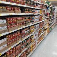 Photo taken at Walmart Supercenter by Michelle D. on 6/2/2012