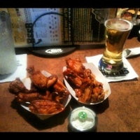 Photo taken at Buffalo Wild Wings by Andrew H. on 6/26/2012