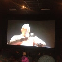 Photo taken at AMC Showplace Schererville 12 by Andrew H. on 2/11/2012