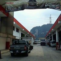 Photo taken at ACM Automotive (Hicom Service Centre) by Jackson W. on 7/31/2012