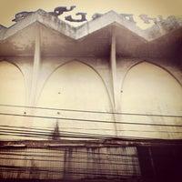 Photo taken at ตรังรามา โรงหนังเก่าเมืองตรัง by NÿñïcKy ツ™ on 5/1/2012