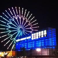 Photo taken at Kariya Highway Oasis by Tomohiro N. on 5/11/2012