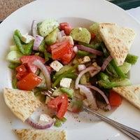 Photo taken at Fantastic Cafe by Michelene I. on 8/25/2012