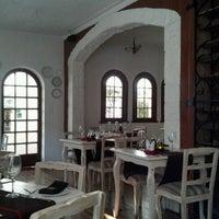 Photo taken at Restaurador by Rachel M. on 7/26/2012