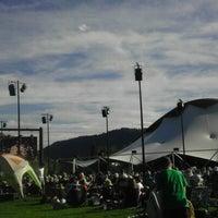 Photo taken at Sun Valley Pavilion by Alex J. on 8/6/2012