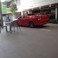 Motorama Mitsubishi  11 Keats St
