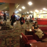 Photo taken at Talley Student Union by Wendi L. on 4/26/2012