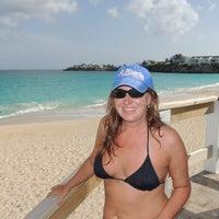 Photo taken at Beachside Villas by Tim S. on 7/13/2012