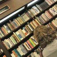 Photo taken at Livraria Argumento by Adriana P. on 6/15/2012
