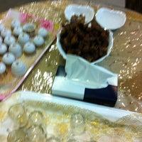 Photo taken at Abdul Latif Jameel Co. Ltd by FaisaL . i . on 8/1/2012