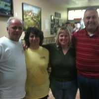 Photo taken at Taste Of Italy by Yvonne O. on 3/31/2012