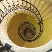 Foto tomada en Casa Gangotena por Raleigh M. el 7/10/2012