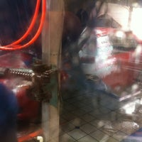 Photo taken at National City Car Wash by Starscream on 5/18/2012