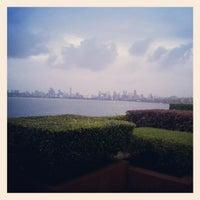 Photo taken at Trident by Srinivas J. on 7/13/2012