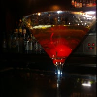 Photo taken at Shula's Steakhouse by Charlotte E. on 6/1/2012