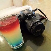 Photo taken at Limak Limra Pool Bar by Polya on 8/7/2012