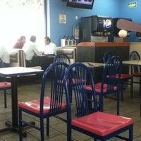 Photo taken at Burger King by Angishi H. on 7/11/2012