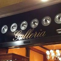 Foto scattata a Galleria Ristorante Pizzeria da Mohammed D. il 9/6/2012