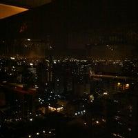 Photo taken at Hotel Estelar Miraflores by Francisco C. on 5/29/2012