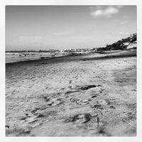 Photo taken at Rat Beach by Mark B. on 2/18/2012