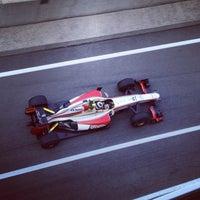 Photo taken at Autodromo Nazionale di Monza by Ryan W. on 9/7/2012