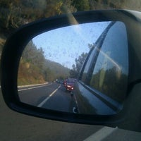 Photo taken at Caravana diaria Corbera-La Palma by Jordi J. on 2/29/2012