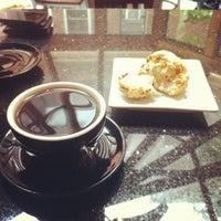 Foto scattata a Render Coffee da Seahee P. il 9/4/2012