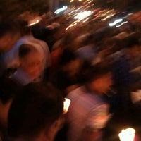 Photo taken at Hantsakar by Tamara T. on 6/30/2012