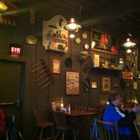 Photo taken at Cracker Barrel Old Country Store by Shelbi B. on 3/22/2012