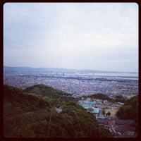 5/19/2012 tarihinde kgo1963ziyaretçi tarafından 猿坂峠'de çekilen fotoğraf