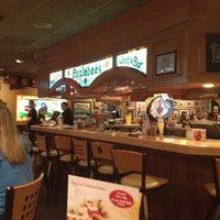 Photo taken at Applebee's Neighborhood Grill & Bar by Hillary B. on 3/25/2012
