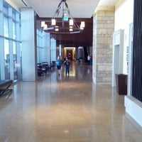 Photo taken at Omni Fort Worth Hotel by keith k. on 7/27/2012