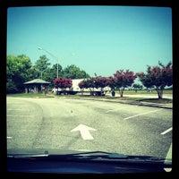 Photo taken at Gov Guy Hunt Rest Stop by Derek P. on 7/7/2012