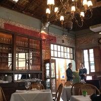 Photo taken at Café Journal by Julianne Cristina F. on 6/5/2012