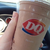 Photo taken at Dairy Queen by Justin R. on 5/26/2012
