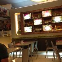 Photo taken at Jatujak by Glen S. on 6/15/2012