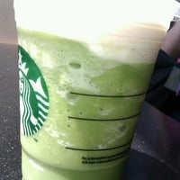 Photo taken at Starbucks by Erica P. on 6/3/2012