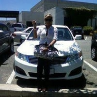 ... Photo Taken At AllStar KIA Pomona By Gabriela K. On 8/25/2012 ...