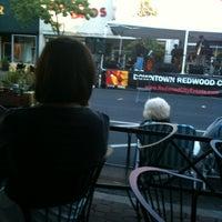 Photo taken at Peet's Coffee & Tea by Vickie C. on 6/19/2012